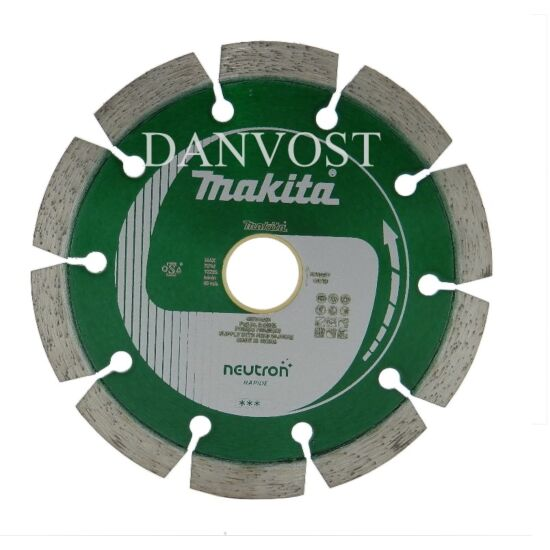 Makita diamantklinge Neutron Rapide B-12952 Ø125 mm