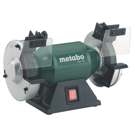 Metabo bænksliber DS125 200 watt