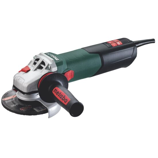 Metabo vinkelsliber WE 15-125 Quick