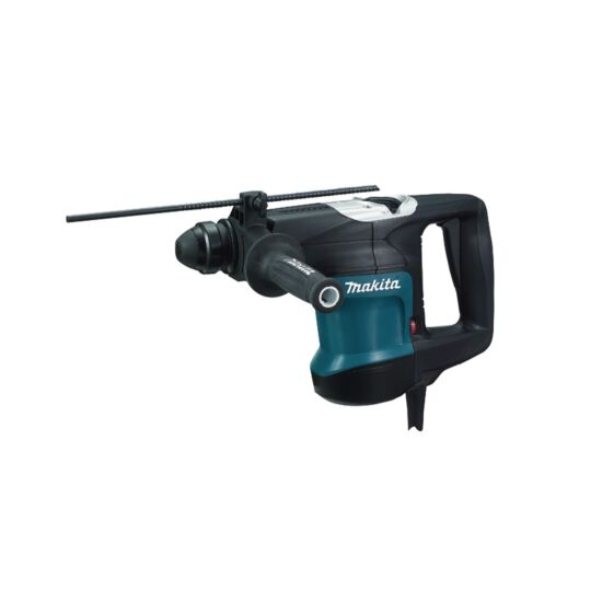 Makita bore - & mejselhammer HR3200C SDS plus