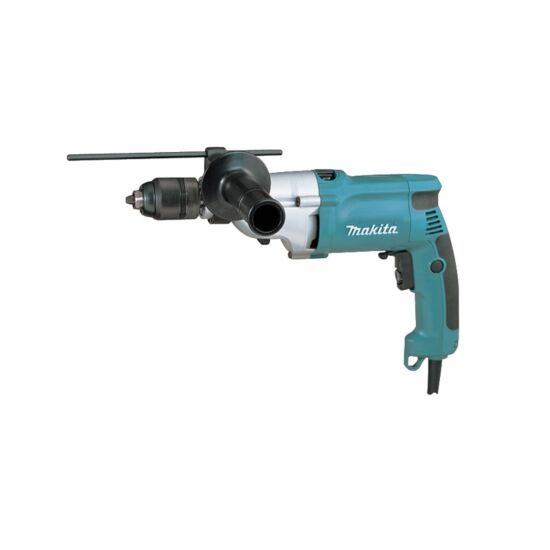 Makita slagboremaskine HP2051J 2 gear 13 mm
