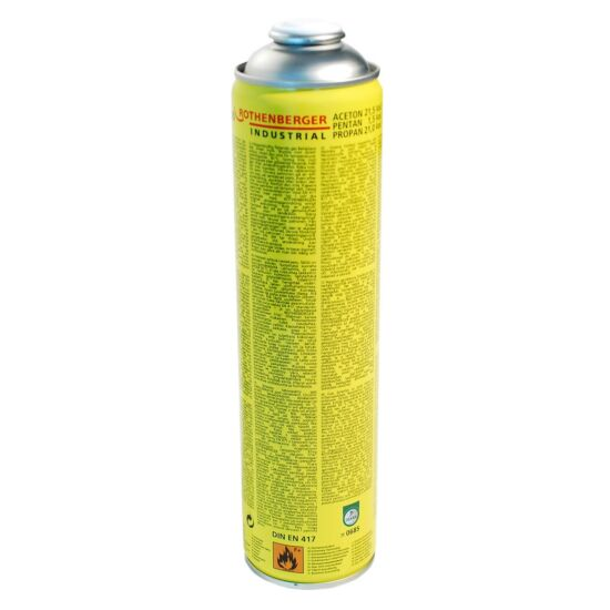 Rothenberger maxigas 400 600 ml