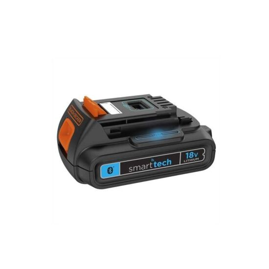 Black & Decker batteri Smart Tech 18V 1,5Ah