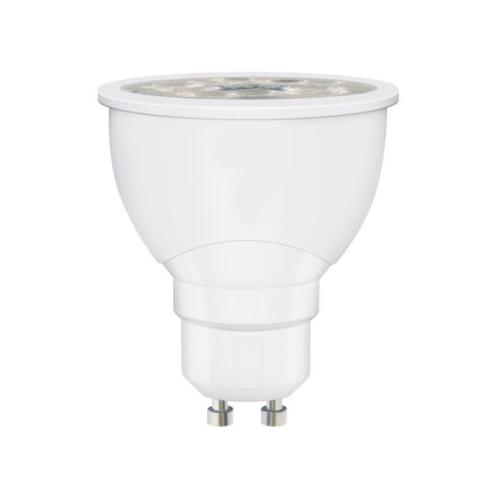 Osram LED-pære Smart+ GU10 4,5 W dæmpbar