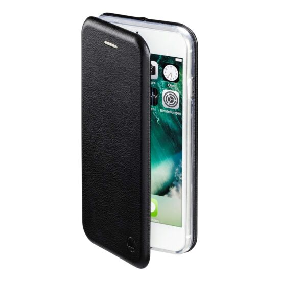 Hama cover til iPhone 7/8 Curve sort