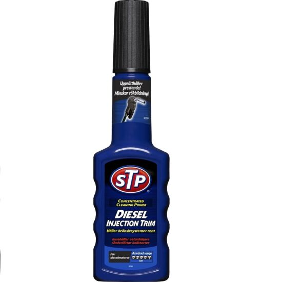 STP Injection Trim til diesel 200ML