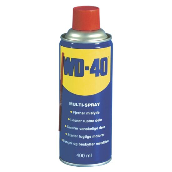 WD-40 multispray 400 ml