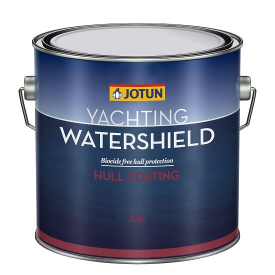 Jotun imprægnering Watershield Black 2,5 L