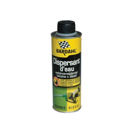 Fuel Water Remover