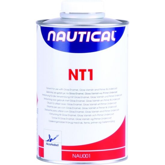 Nautical fortynder NT1 1 L