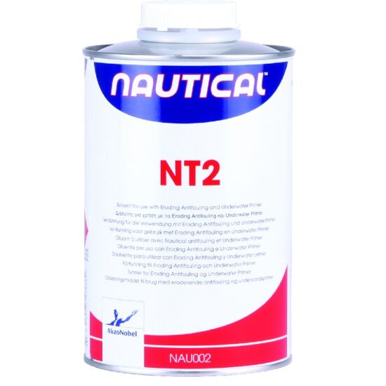 Nautical fortynder NT2 1 L