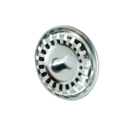 Oulin strainer