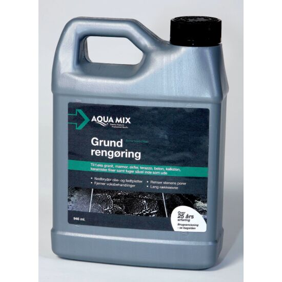 Stonetreatment grundrengøring 1000 ml