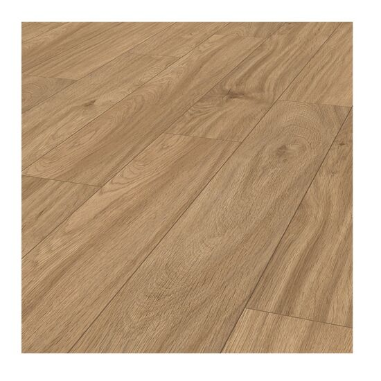 Logoclic laminatgulv Aquaprotect soft oak 8x192x1285 mm 2,22 m²