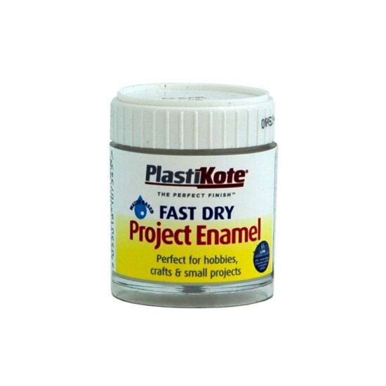 Plasti-kote hobbymaling Mr. Mini Color klar lak 59 ml