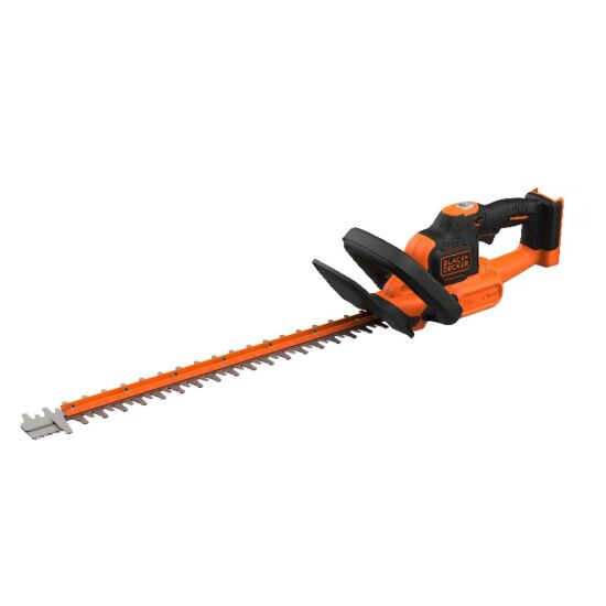 Black & Decker hækkeklipper 36V 55 cm 22 mm solo