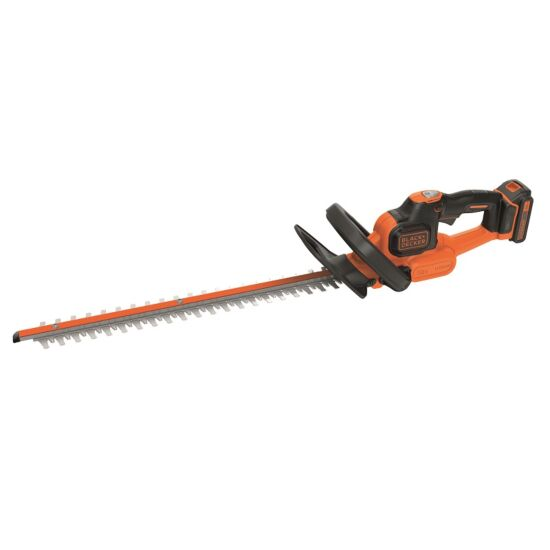 Black & Decker hækkeklipper GTC18452PC 18 V 45 cm