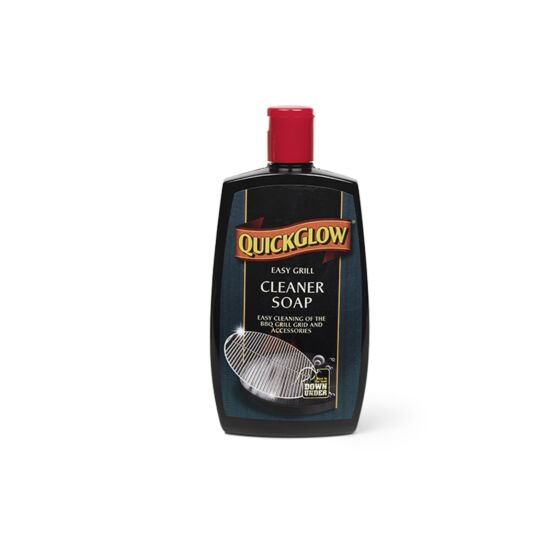 Quickglow sæbe Easy Grill Cleaner 500 ml