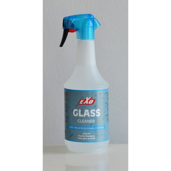 EXO glasrens Glass Cleaner 1 L