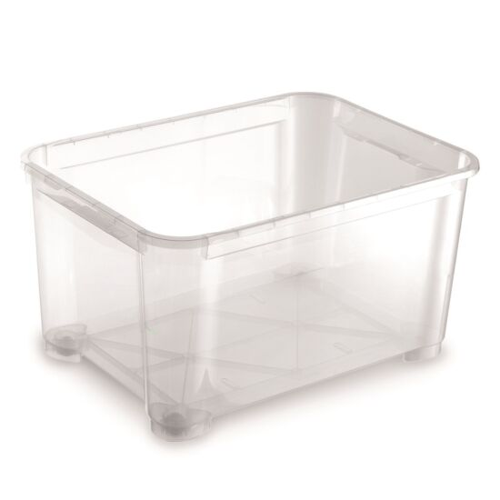 Regalux opbevaringskasse Clear Box 145L XXL