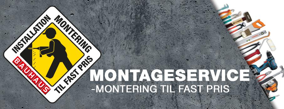 Montageservice FAQ