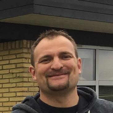 Projektkunde Jan Saack Olsson